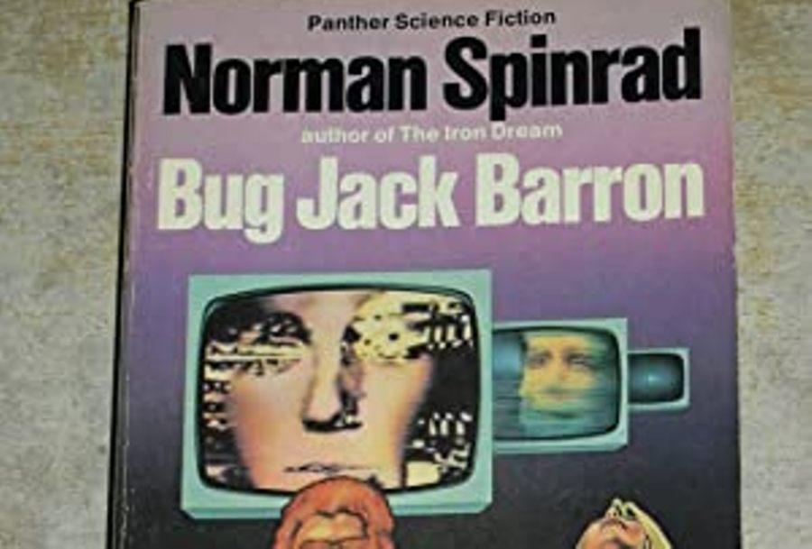 Capsați-l pe Jack Barron