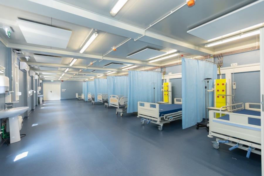 Spital modular Elias