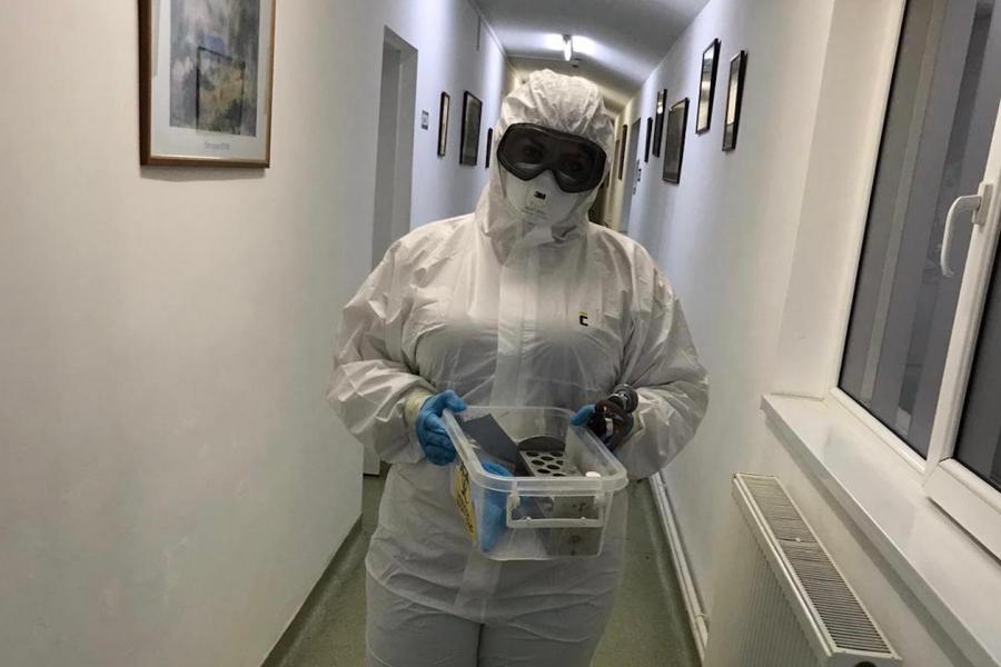 Medic Babes Timișoara