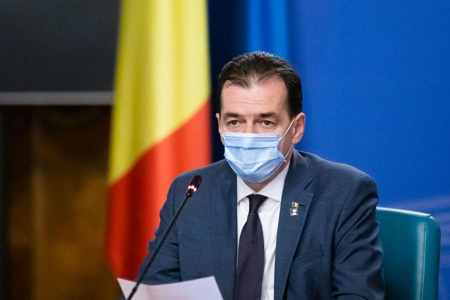 L orban cu masca - gov.ro