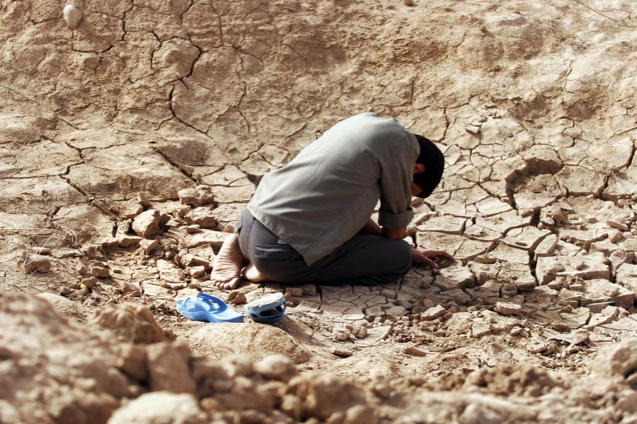 Siria - muslim - oto Guliver/Getty Images