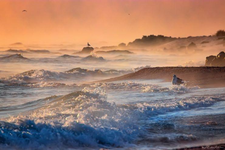Rasărit la Marea Neagră