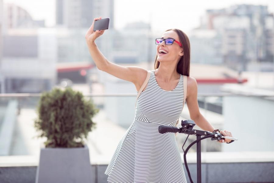selfie - Foto Dmytro Zinkevych / Alamy / Alamy / Profimedia)