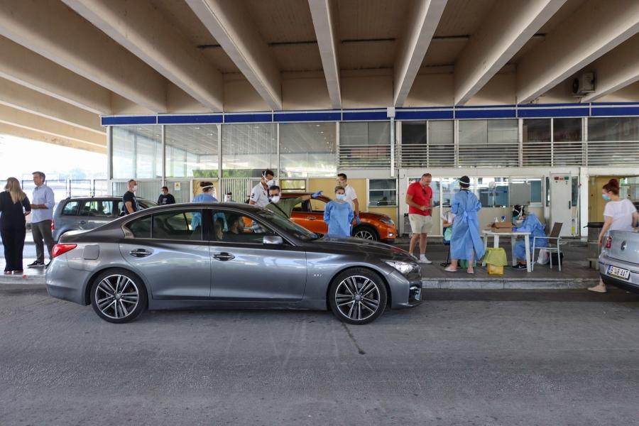 testare masina - Foto: Nik Oiko/SOPA Images / Shutterstock Editorial / Profimedia)