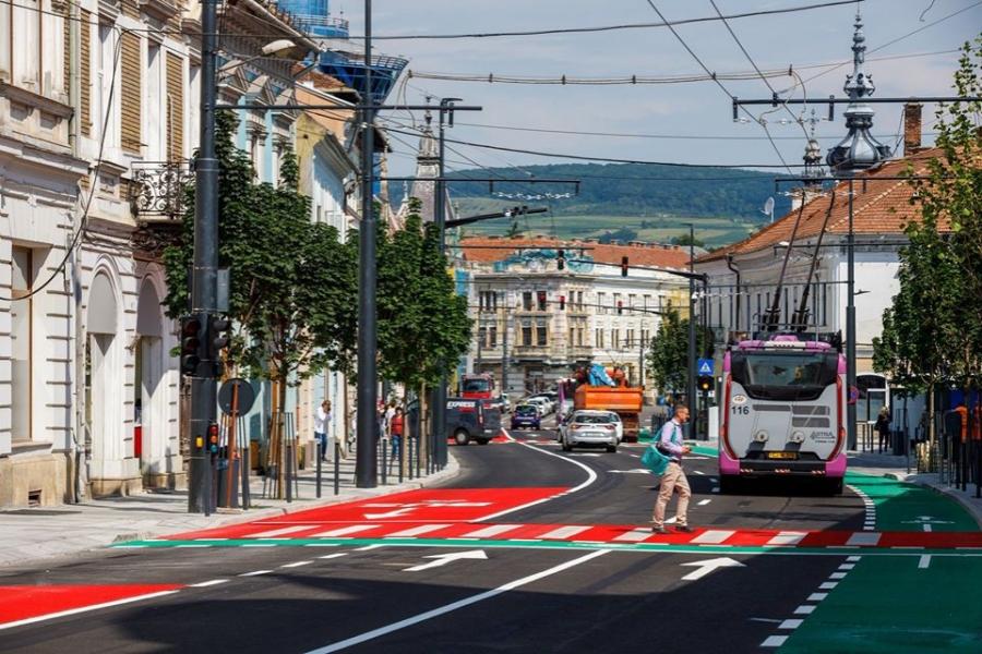 Cluj Napoca - FB Municipiul Cluj-Napoca