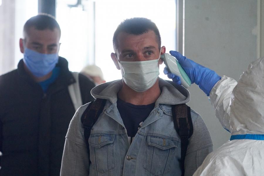 Muncitor român în Germania
