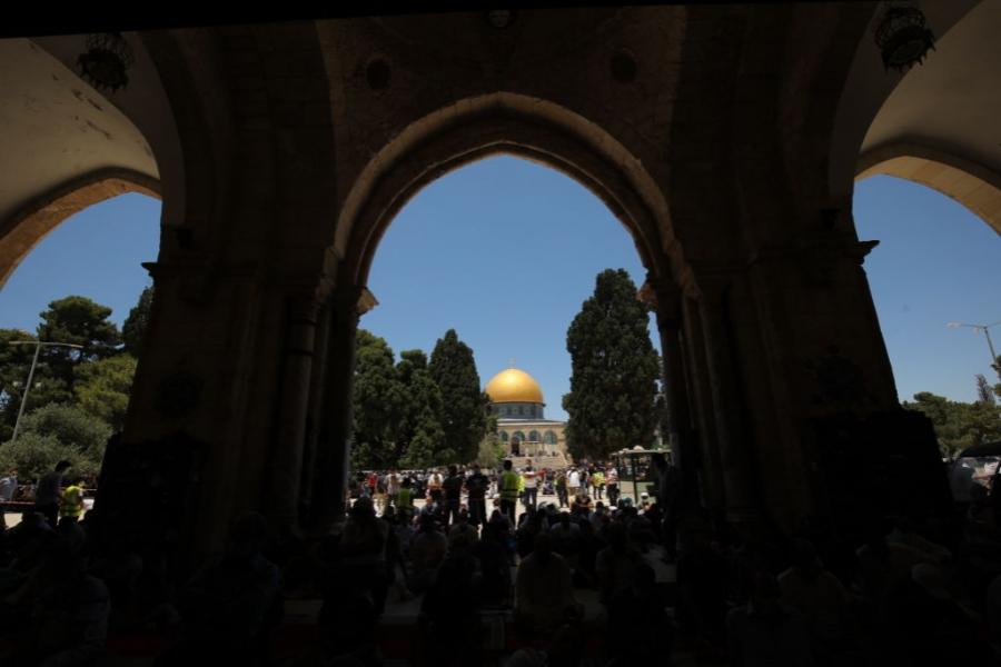old Ierusalim -