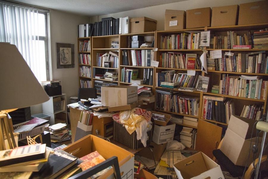 Cutii de cărți