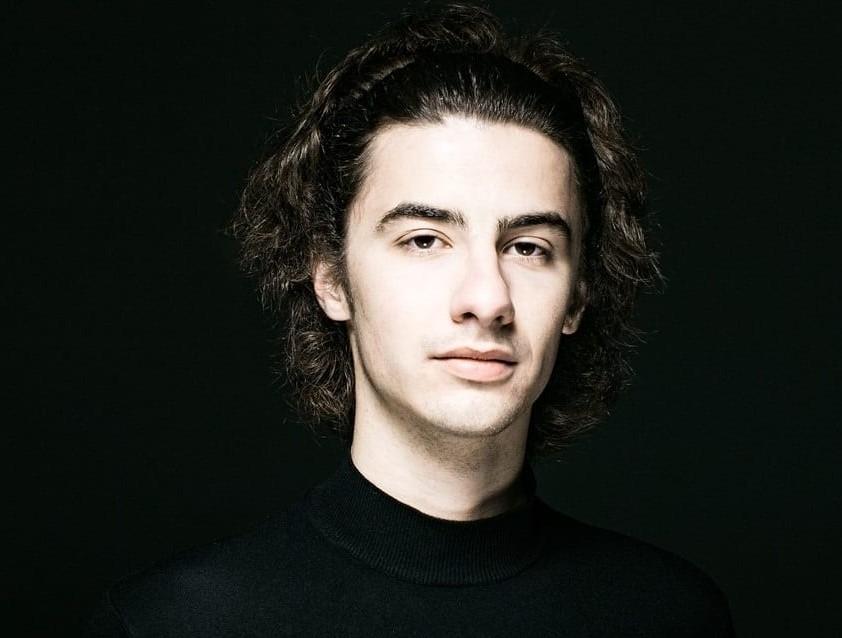 Piotr Markielau