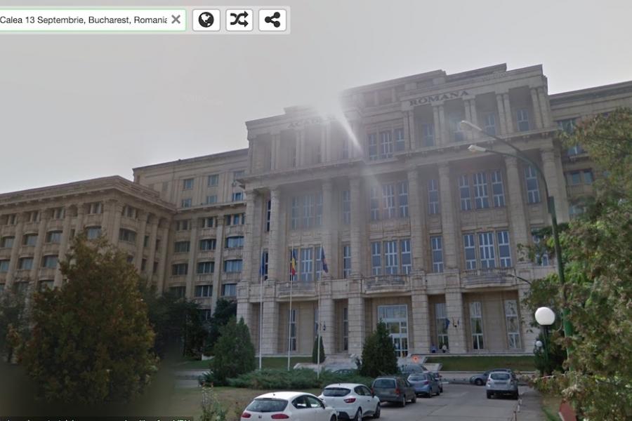 Casa Academiei