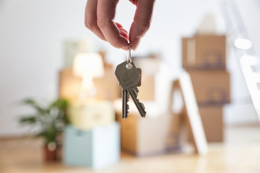 apartament - achizitie -
