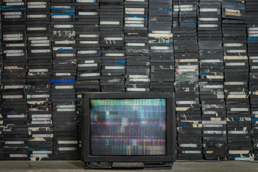Reparații televizoare
