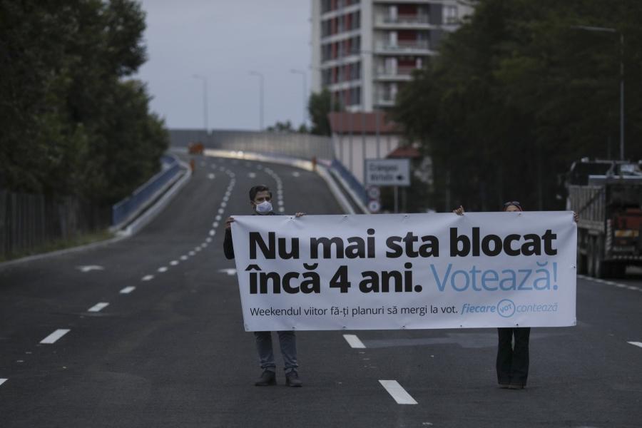 voteaza - vot - locale