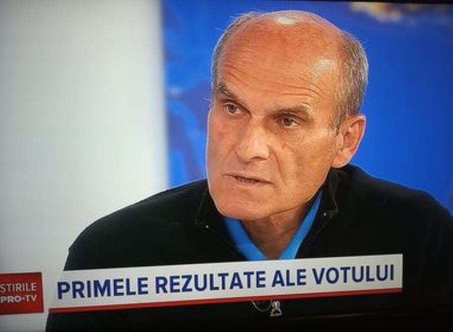 CT Popescu, 27 septembrie 2020