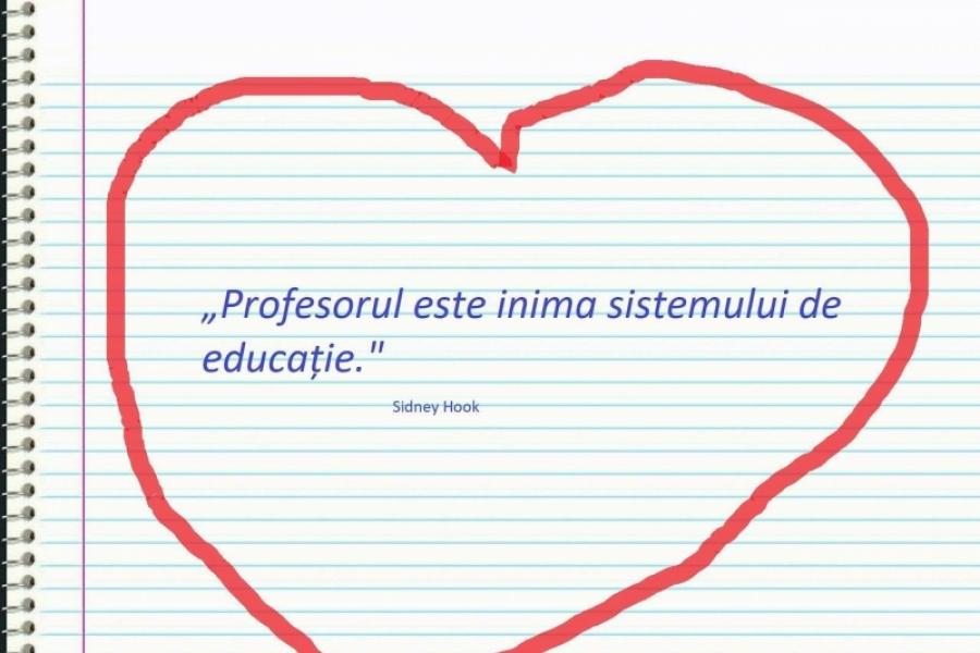 Inima educației
