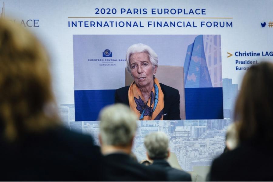 Lagarde - Foto: Guliver/Getty Image