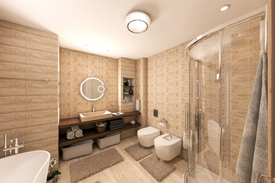 Proiect baie Bali