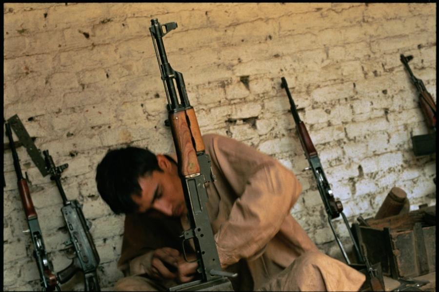 Afganistan/ Profimedia
