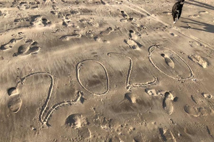 Plajă 2020