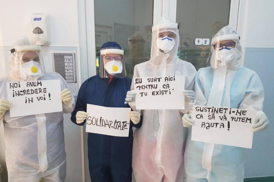 medici Spital Cluj Napoca