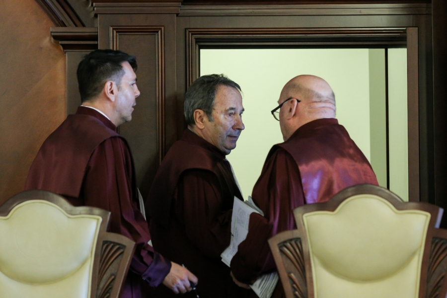 Dorneanu, Stan, Deliorga - CCR