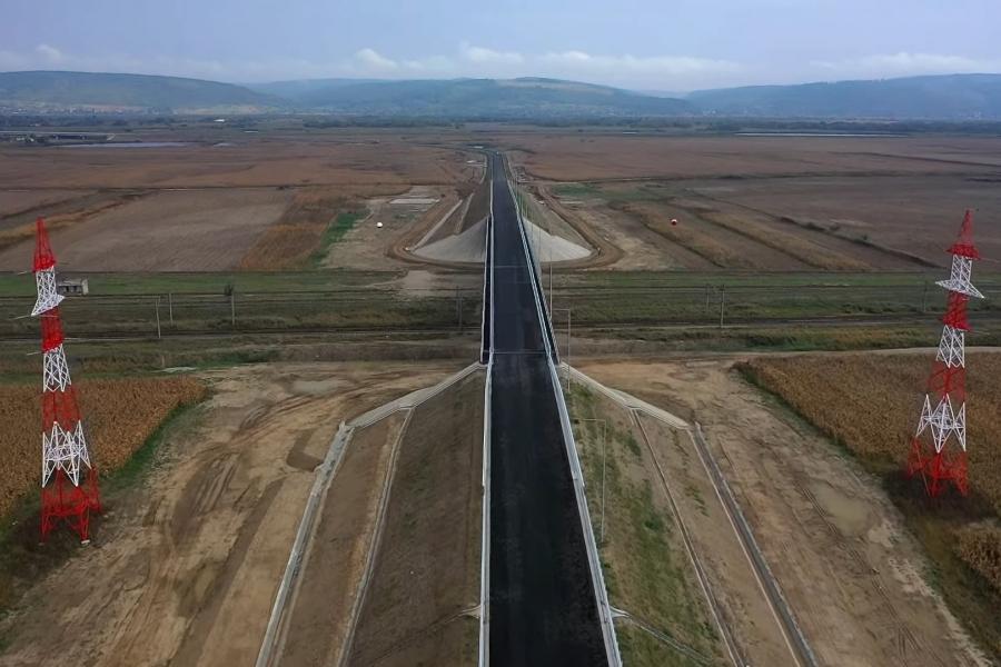 centura Bacau - Pro Infrastructura - FB