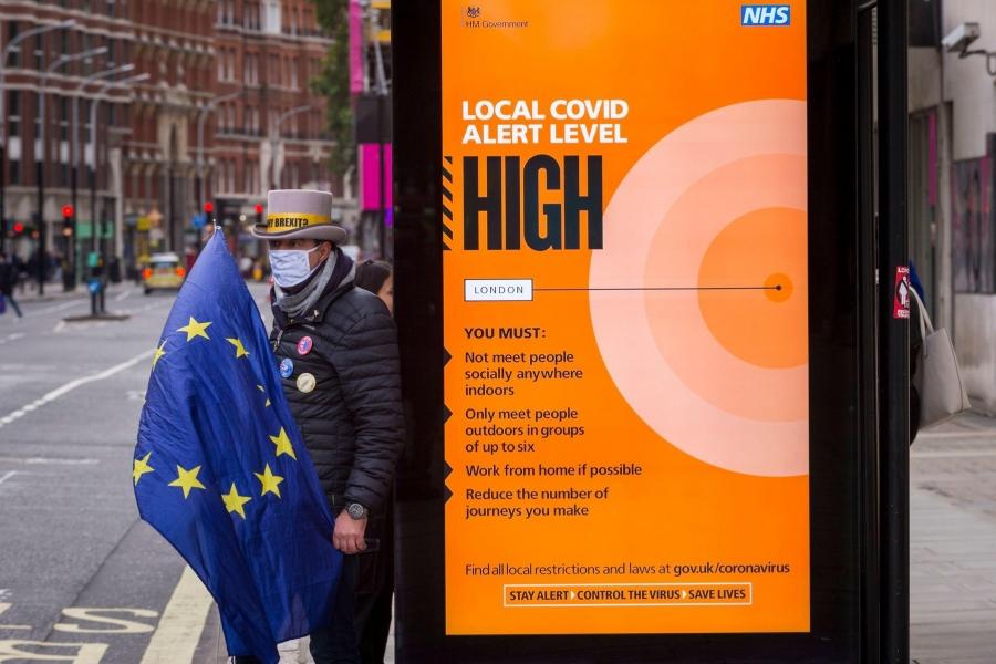 Brexit - Foto Stephen Chung / Alamy / Alamy / Profimedia)