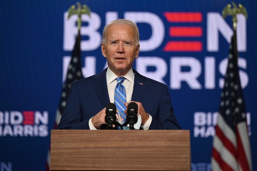 Joe Biden - Jim watson / AFP / Profimedia