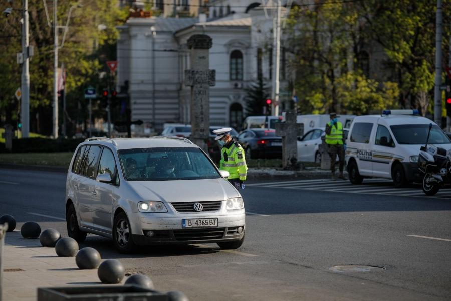 politist - strada - Foto MoiraM / Alamy / Alamy / Profimedia
