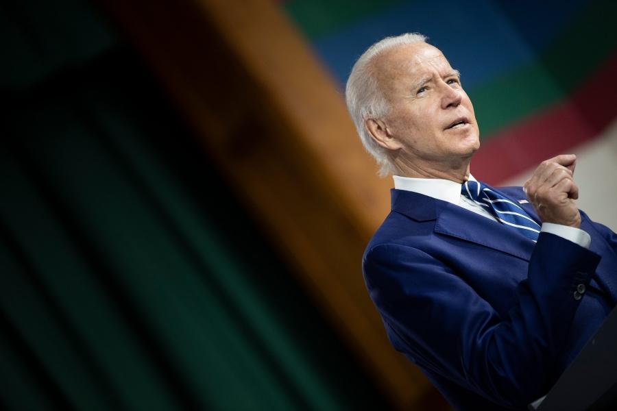 Joe Biden - Foto: Brendan Smialowski / AFP / Profimedia