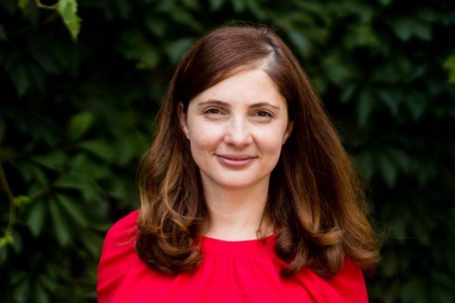 Alina Kasproschi