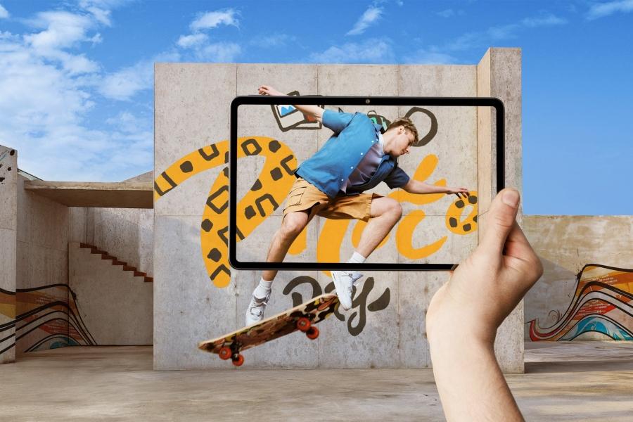Noua tabletă Huawei