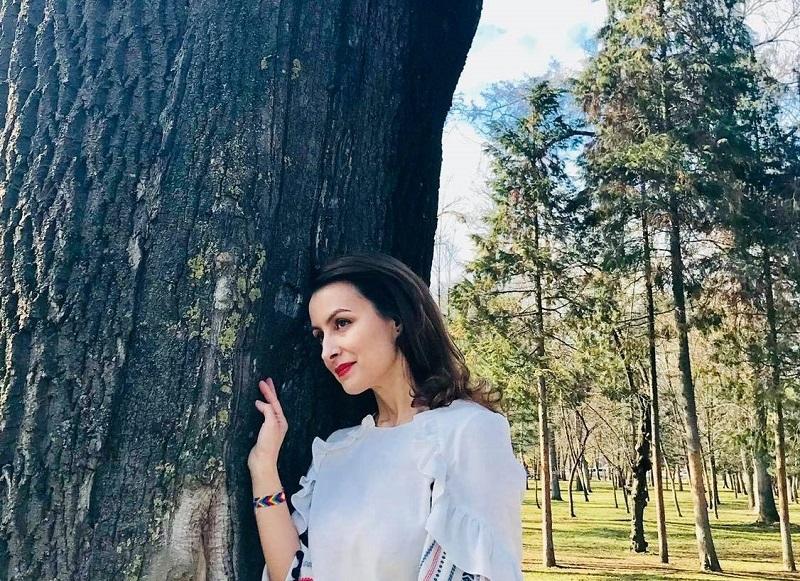 Georgiana Spataru - FB
