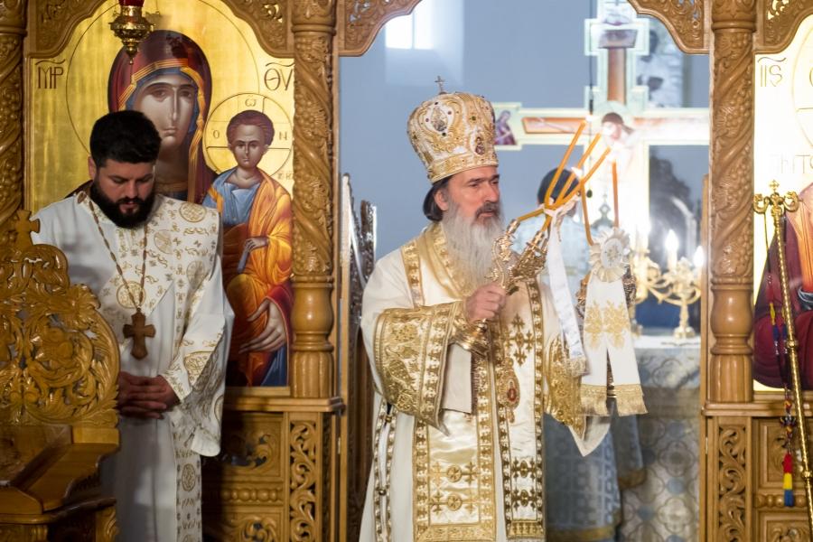 IPS teodosie - basilica.ro