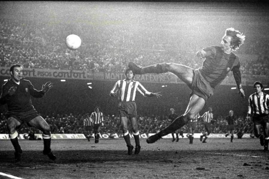 Johannes Cruyff
