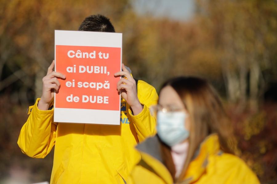 dube -  Foto: Inquam Photos / George Călin