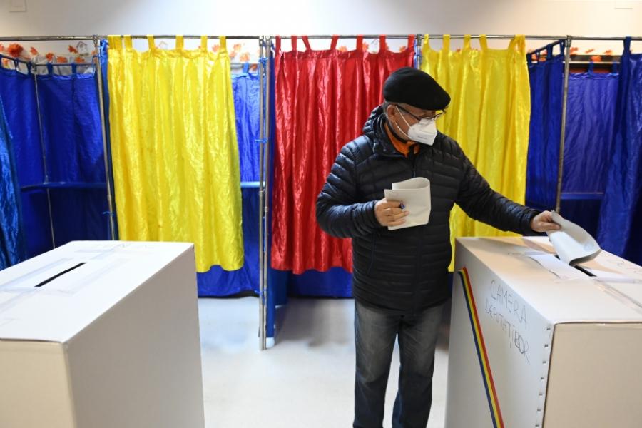 Alegeri parlamentare 2020 - Profimedia