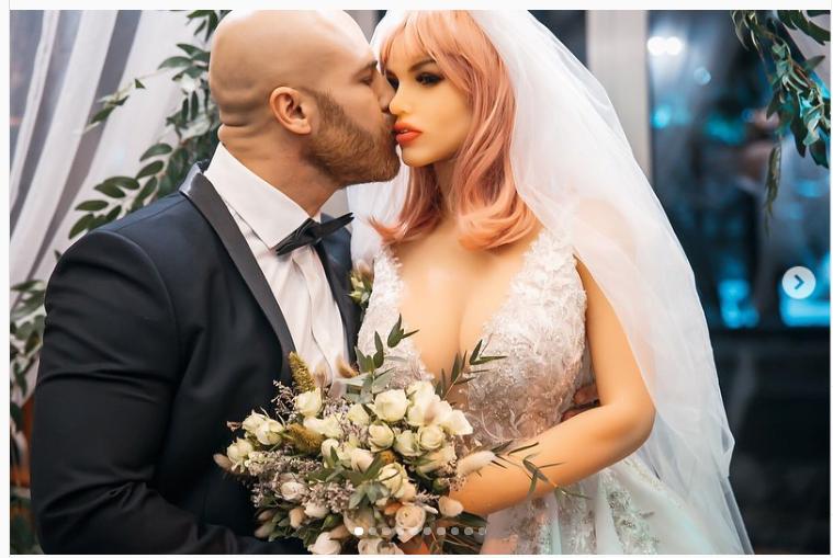 Nunta lui Yuri
