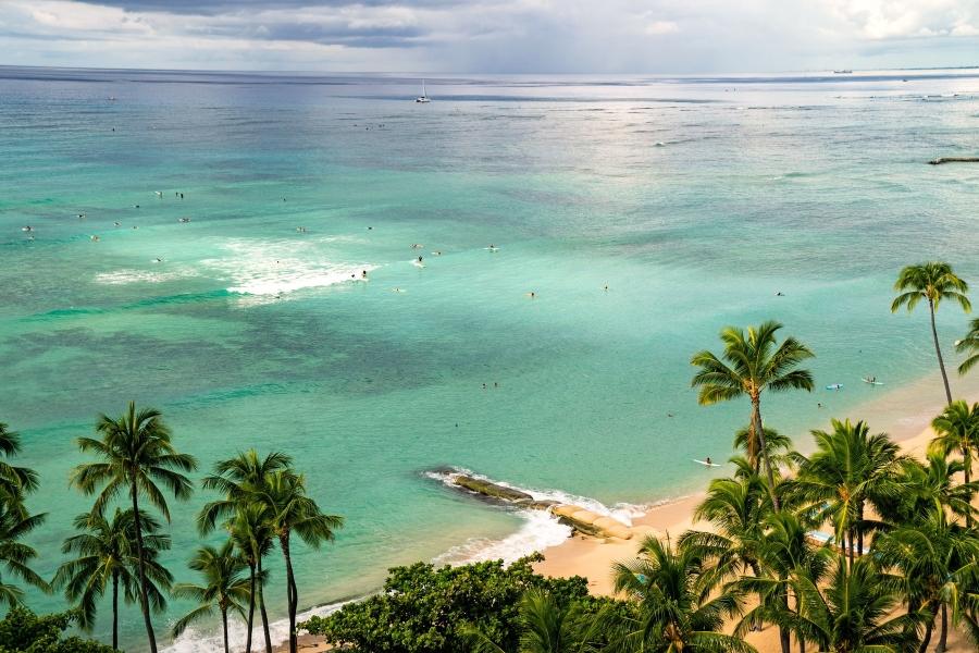 Hawaii - Foto: Kent Nishimura/Los Angeles Times / Shutterstock Editorial / Profimedia)