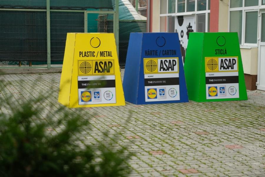 Conferință de presă ASAP