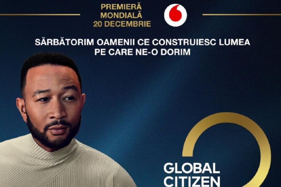 Vodafone ceremonie