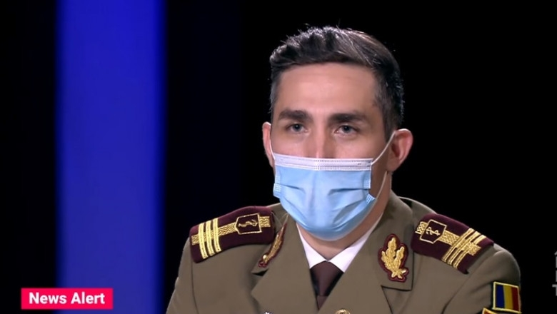 Valeriu Gheorghiță