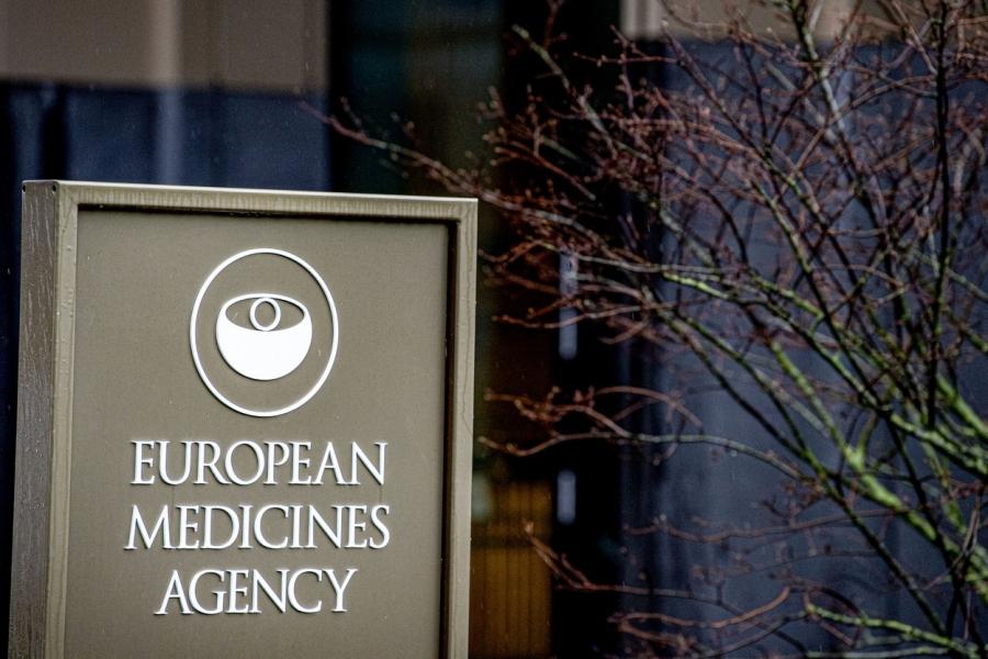 Agenția Europeană a Medicamentului