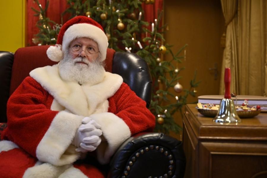 Moș Crăciun - Profimedia