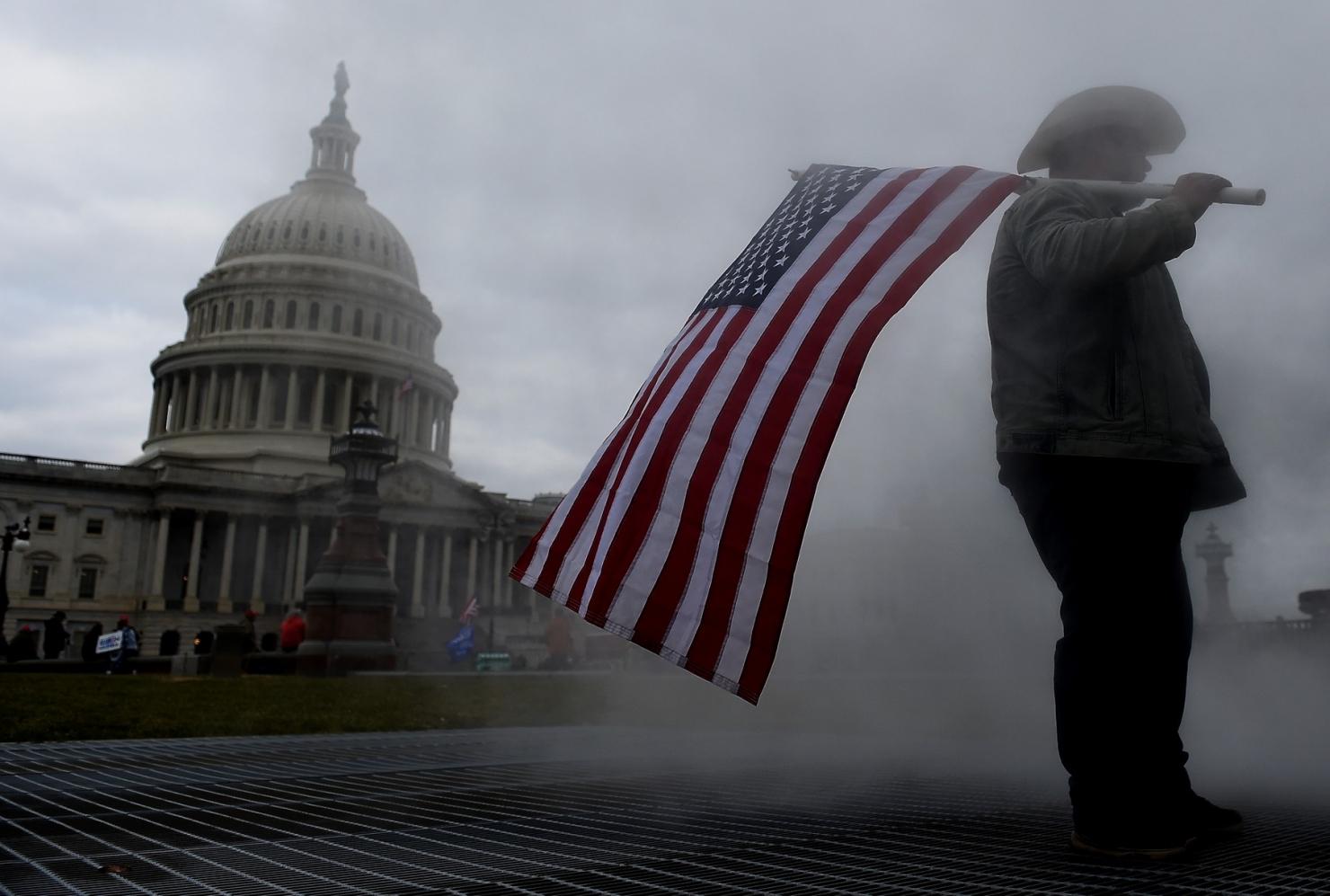 Asaltul Capitoliului