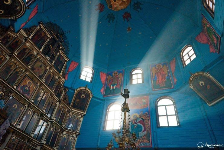Crăciunul rusilor lipoveni