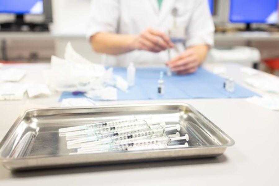 Vaccinuri anti-Covid