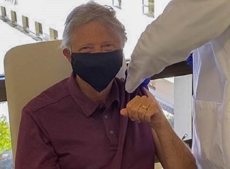 Bill GAtes - vaccin - Twitter