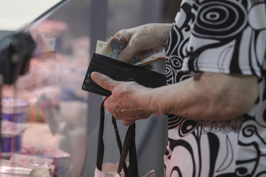 pensie - pensionar - bani