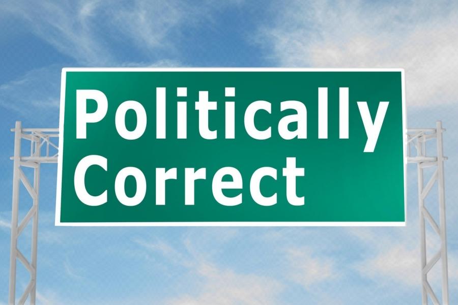corectitudine politica